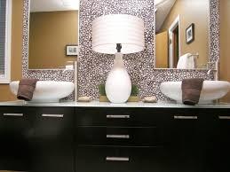 Bathroom Vanity With Tops by 10 Beautiful Bathroom Mirrors Hgtv