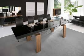 best modern dining table for high class furniture designs traba
