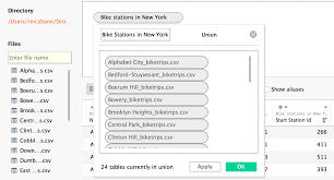 Two Way Tables Worksheet Overcome 10 Excel Limitations With Alteryx Insights Through Data