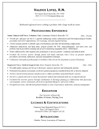 entry level resume cover letter entry level nurse cover letter example sample resume format for simple nursing resume form professional experience eduacation resume samples for nursing students