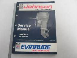 28 40 hp evinrude outboard manuals parts repair owners 128213