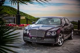 2014 bentley flying spur first test motor trend