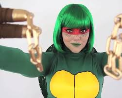 Halloween Ninja Turtle Costume Threadbanger U0027s Diy Teenage Mutant Ninja Turtle Halloween Costume