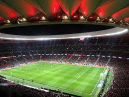 2019 UEFA Champions League Final