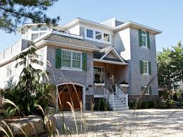 Nantucket Style Homes by Nantucket Style Beach House With Pool And Spa Steps From The Ocean