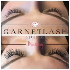 Eyelash Extensions Near Me Garnet Lash Studio Monterey 81 Photos U0026 60 Reviews Eyelash