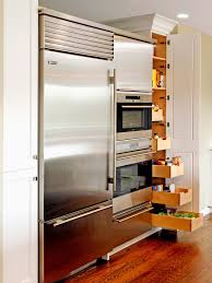 spice racks for cabinets pictures ideas u0026 tips from hgtv hgtv