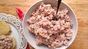 how to prepare a ham for thanksgiving south your mouth ham salad