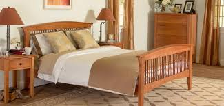 Bedroom Furniture New York by Solid Wood Furniture Shop By Collection Vermont Woods Studios