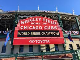 Chicago Parking Map by Wrigley Field Parking Maps Tips U0026 Rates