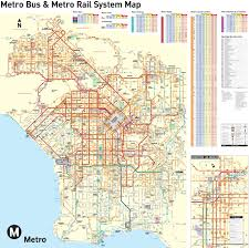 Big Map Of The United States by Maps Update 21051488 Tourist Attractions Map In La Los Angeles