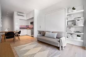 are micro apartments a revolutionary or exploitative trend
