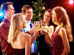 christmas party night all inclusive saturday 16th december the