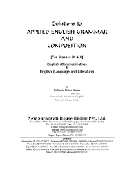 Change Active Voice To Passive Voice Worksheets Applied English Grammar Class 9 10 2015 Pollution Obesity