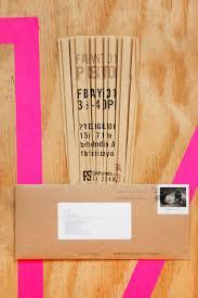 folded invitation 159 best fashion invitations images on pinterest invitation