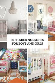 Boy Nursery by 30 Cutest Shared Nurseries For Boys And Girls Digsdigs