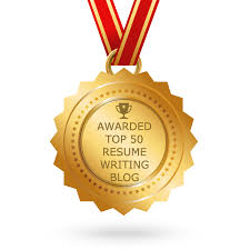 best books on resume writing top 50 resume writing blogs on the web download badge high resolution image