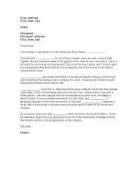 Recommendation Letter Sample   saleathome Invitation by Design