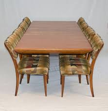Mid Century Dining Room Table And Chairs By Paul Laszlo For Brown - Century dining room tables