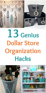 Cheap Kitchen Organization Ideas 25 Best Dollar Store Organization Ideas On Pinterest Kitchen