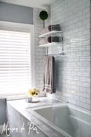 10 tips for designing a small bathroom light gray walls grey