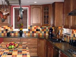 Ceramic Kitchen Backsplash Kitchen Backsplash Gallery For Decorative And Affordable Material