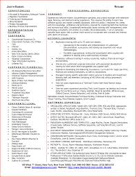 core competencies examples   denial letter sample   resume core competencies examples