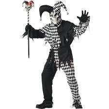 killer clown costume spirit halloween evil jester costumes mardi gras costumes and halloween