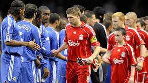 Chelsea Liverpool Vidéo buts 0-1