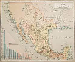 Oldest Map Of North America by Historical Maps Of Mexico