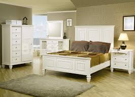 White Bedroom Furniture Grey Walls Decorations Classy Decorating White Bedroom Design Feat Wall