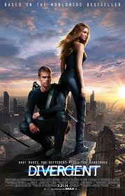 Kẻ Dị Biệt - Divergent (2014)