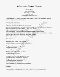 Customer Service Experience Resume Testing 3 Years Experience Resume Resume For Your Job Application