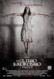 el ultimo exorcismo 2