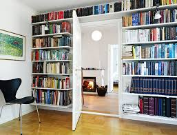 apartment various bookshelf idea for home design inspirations