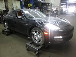 Porsche Panamera Awd - rear prop drive shaft 97042101002 awd porsche panamera 4s 970 2010