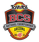 BCS NATIONAL CHAMPIONSHIP Blow-by-Blow | Fanster.com - All Sports ...