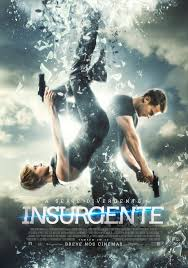 A Série Divergente: Insurgente – Legendado 720p HD