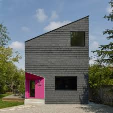 naturehumaine steel clad sorel house designed stand out winona house reigo and bauer