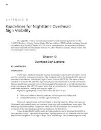 roadway lighting design guide page 2 lighting xcyyxh com