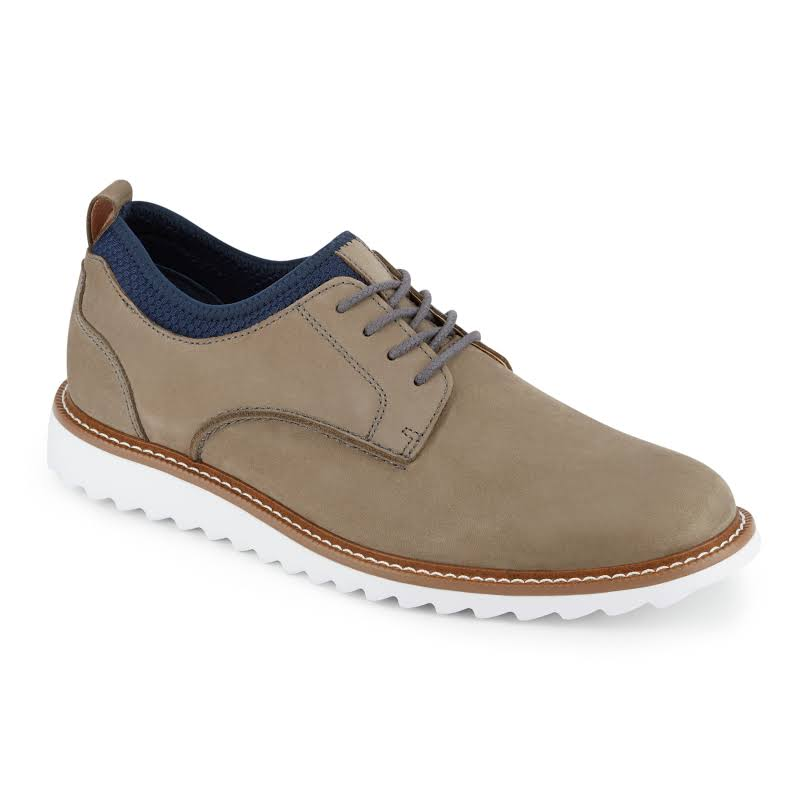 Dockers Fleming Leather SMART SERIES Dress Casual Oxford Shoe