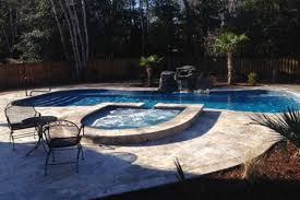 big kahuna pools u0026 spas swimming pool builder new bern and
