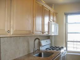 plywood kitchen cabinets