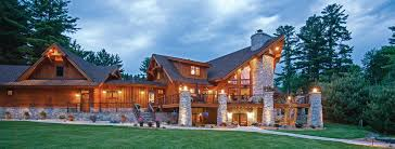 mtn design authentic log home design and timber frame architecture
