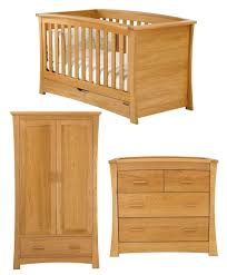 Baby Nursery Furniture Set by Ocean 3 Piece Set Spring Oak Furniture Sets Mamas U0026 Papas