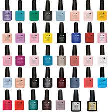 shellac nail care manicure u0026 pedicure ebay