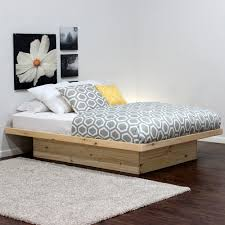 Twin Size Platform Bed With Storage Plans by Diy Twin Platform Bed Plans Diy Twin Platform Bed Construction