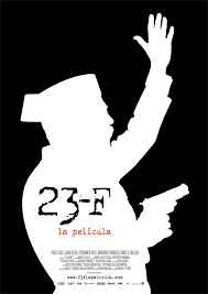 El 23-F en la pantalla