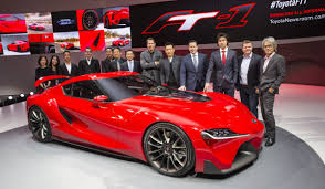 toyota cars usa the 10 most powerful car brands today business insider