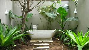 outdoor bathroom design and ideas inspirationseek com cheap with